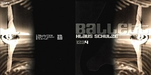 Contemporary Works I - (CD9) - Klaus Schulze: Ballett 4