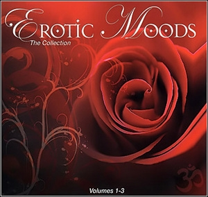 Erotic Moods The Collection Vol.1