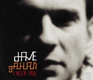 I Need You (CD Mute 301) [CD5]