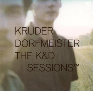 The K&d Sessions (cd 1)