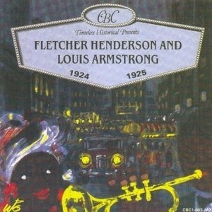 With Fletcher Henderson Vol 2