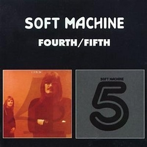 Fourth/Fifth [Official Edition]