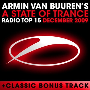 A State of Trance Radio Top 15: December 2009
