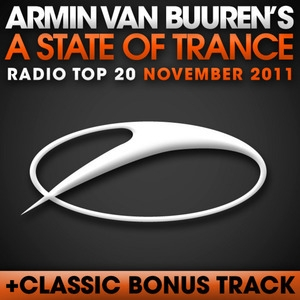 A State of Trance Radio Top 20: November 2011