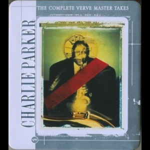 Complete Verve Master Takes (CD2)(1950-1952)