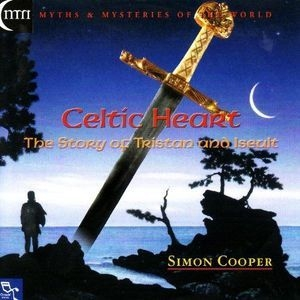 Celtic Heart - The Story Of Tristan And Iseult