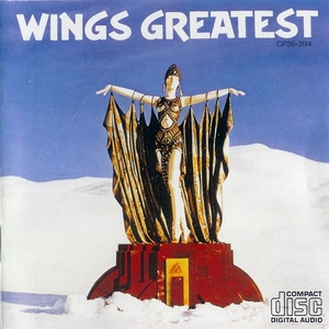 Wings Greatest (remastered)