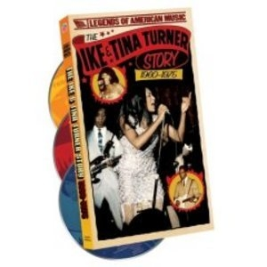 The Ike & Tina Turner Story 1960 - 1975 (Disc 1 )