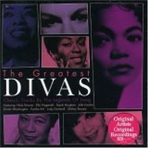 Greatest Divas Cd2, The