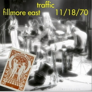 Fillmore East 1970-11-18