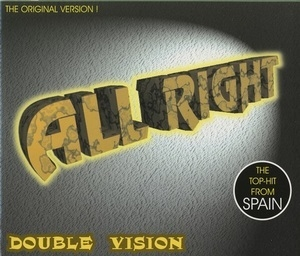 All Right [CDM]