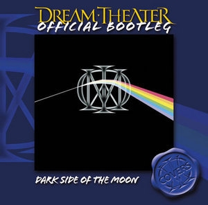 Dark Side of the Moon (Official Bootleg, 2CD)