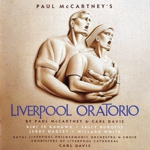 Liverpool Oratorio (CD2)