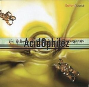 Acidophilez (disc 2)
