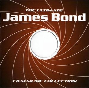 The Ultimate James Bond CD3