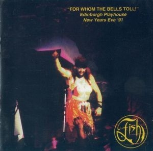 For Whom The Bells Toll (CD1)