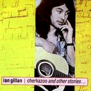 Cherkazoo & Other Stories...