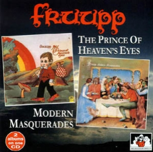 The Prince Of Heaven's Eyes'1974 & Modern Masquerades'1975 (compilation)