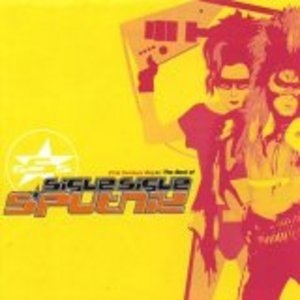 21st Century Boys : The Best Of Sigue Sigue Sputnik