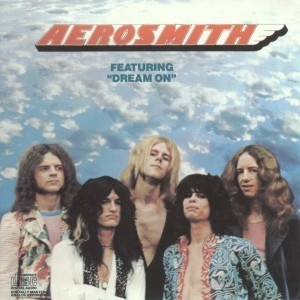 Aerosmith [usa Ck 32005]