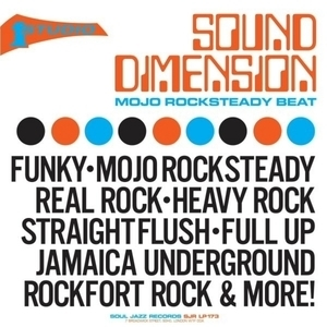 Mojo Rocksteady Beat