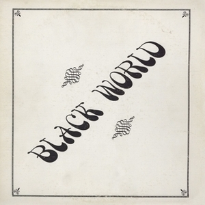 Black World Dub