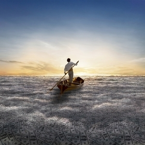 The Endless River [bluray]