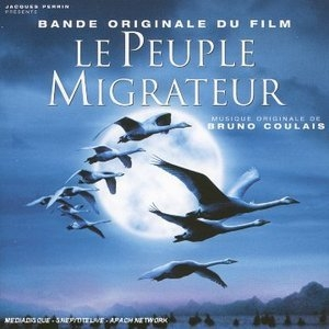 Le Peuple Migrateur / Travelling Birds