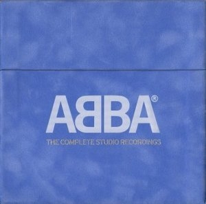 Abba (2005 Remastered, The Complete Studio Recordings CD3)