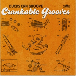 Crancable Grooves