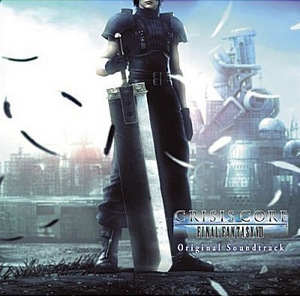 Crisis Core: Final Fantasy VII Original Soundtrack (Disc 2)