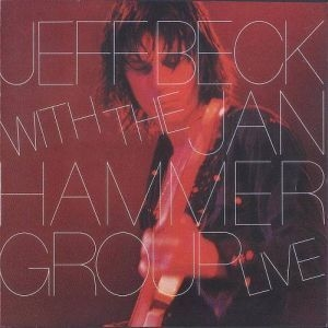 Jeff Beck With The Jan Hammer Band Live
