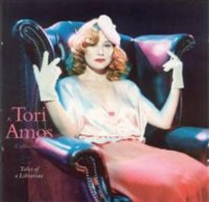 Tales Of A Librarian [A Tori Amos Collection]