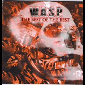 The Best Of The Best 1984-2000