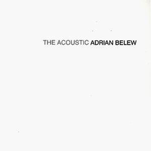 The Acoustic Adrian Belew