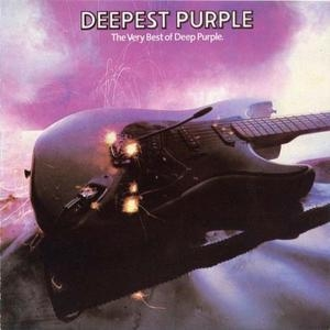 Deepest Purple, The Very Best Of Deep Purple