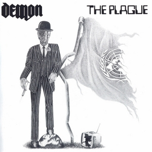 The Plague (CD1)