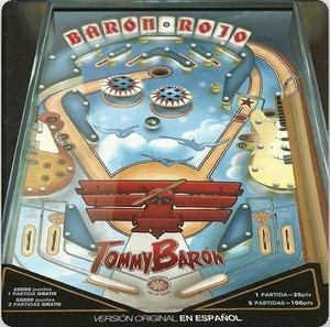 Tommy Baron (2CD)