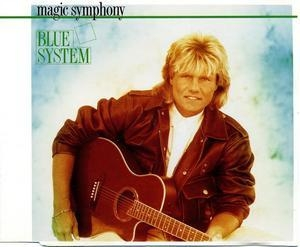 Magic Symphony [CDS]