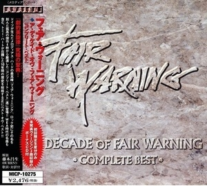 A Decade Of Fair Warning