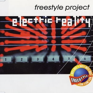 Electric Reality (CDS)