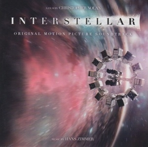 Interstellar (Illuminated Star Projection Edition) (2CD)