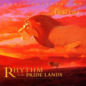 Rhythm Of The Pride Lands