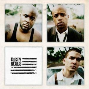 Dirty Acres (2CD)