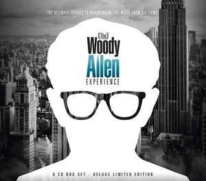 The Woody Allen Experience