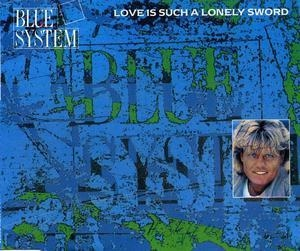 Love Is Such A Lonely Sword [CDS]