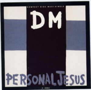 Personal Jesus [CDS]