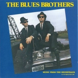The Blues Brothers / Братья Блюз