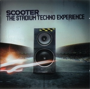 The Stadium Techno Experience (3CD)