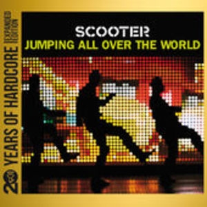 Jumping All Over The World (3CD)